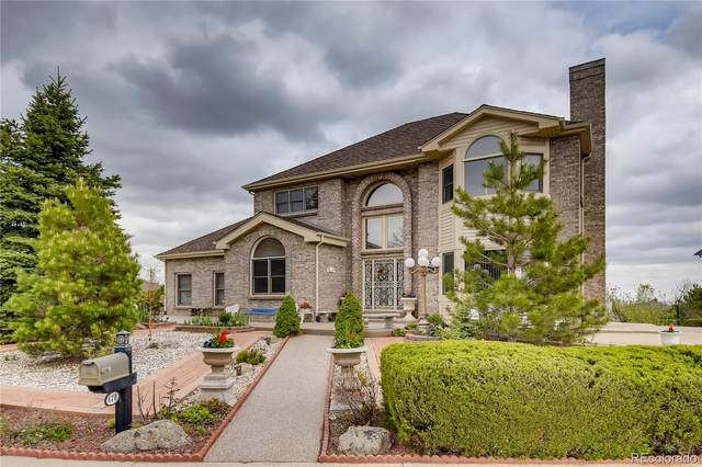478 S Youngfield Court, Lakewood, CO 80228 (MLS #9712216) :: 8z Real Estate