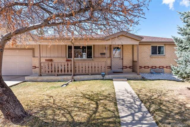 8341 Chase Way, Arvada, CO 80003 (#9712409) :: The Griffith Home Team