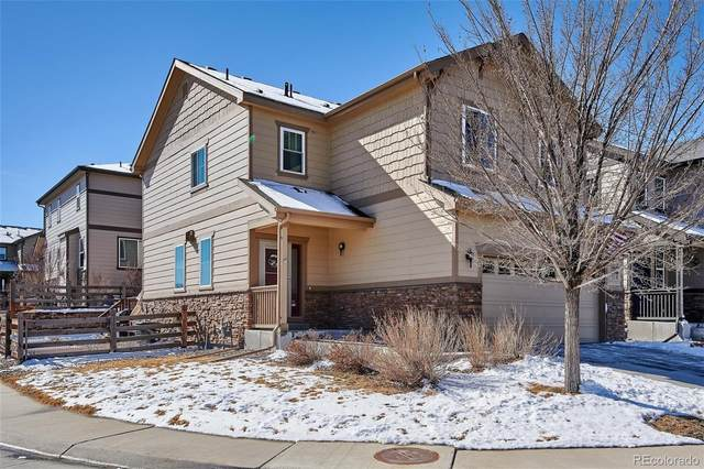 21829 E Layton Drive, Aurora, CO 80015 (#9713170) :: Realty ONE Group Five Star
