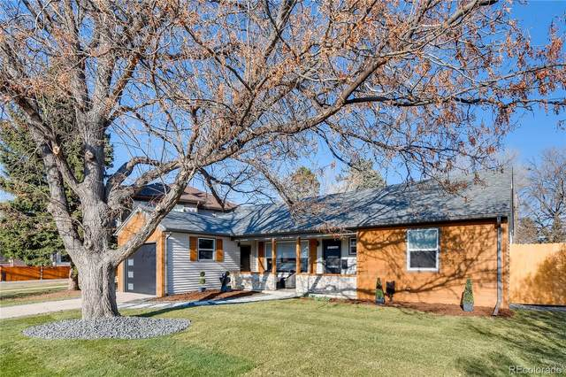 3006 S Clermont Drive, Denver, CO 80222 (#9713270) :: The Gilbert Group