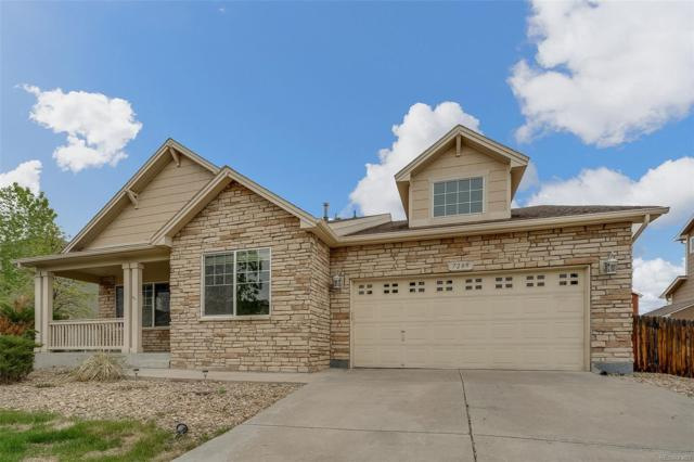 7205 E 131st Place, Thornton, CO 80602 (#9713336) :: My Home Team