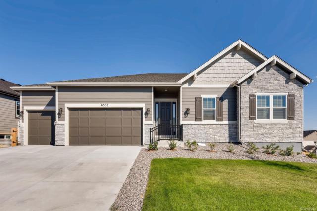 6530 S Addison Way, Aurora, CO 80016 (#9713826) :: Real Estate Professionals