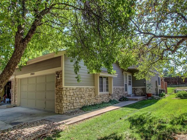 3905 Paseo Del Prado, Boulder, CO 80301 (#9714249) :: House Hunters Colorado