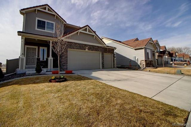 5070 Eaglewood Lane, Johnstown, CO 80534 (#9714492) :: Compass Colorado Realty