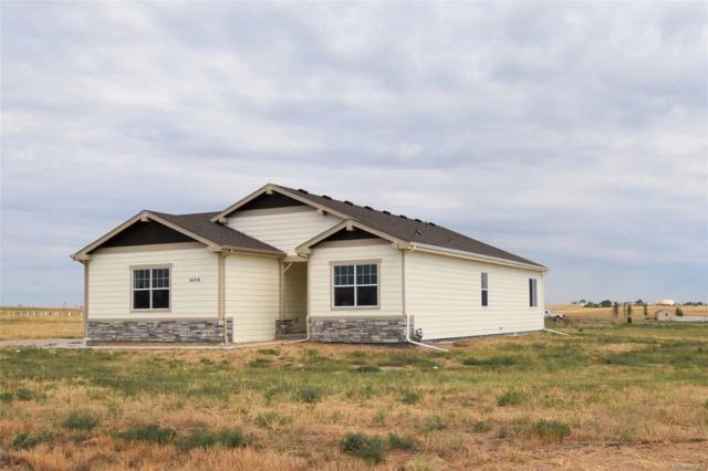 16514 Fairbanks Road, Platteville, CO 80651 (MLS #9714513) :: 8z Real Estate