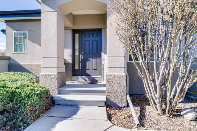 4003 Da Vinci Drive, Longmont, CO 80503 (#9714540) :: The Dixon Group
