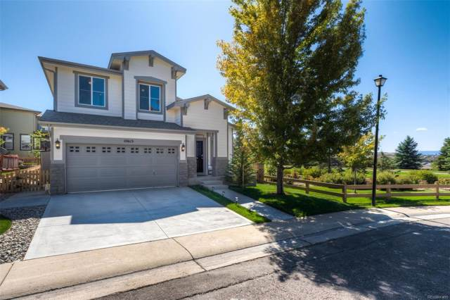 10615 Jewelberry Trail, Highlands Ranch, CO 80130 (MLS #9715138) :: 8z Real Estate