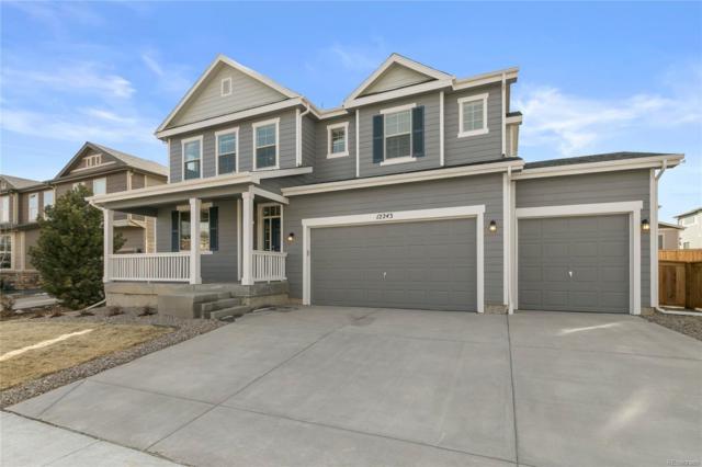 12243 Joplin Street, Commerce City, CO 80603 (#9715218) :: Bring Home Denver