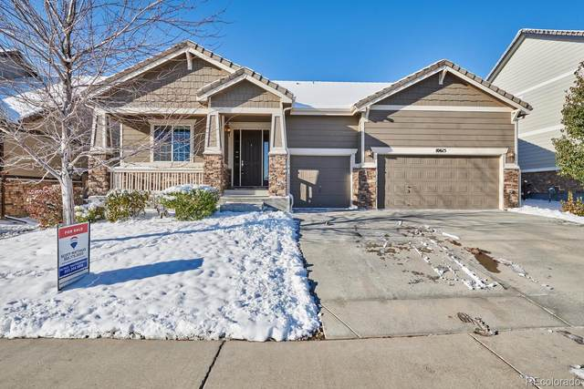 10615 Lexington Lane, Parker, CO 80134 (#9715363) :: Hudson Stonegate Team