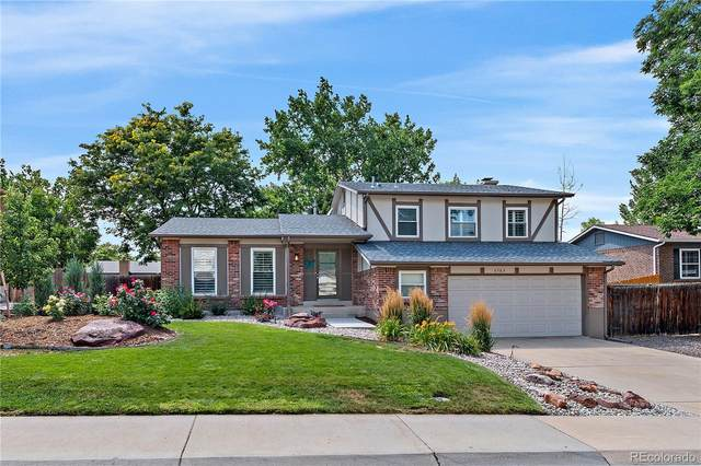 6763 Coors Street, Arvada, CO 80004 (MLS #9715481) :: 8z Real Estate