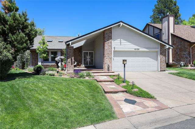 10155 E Fair Circle, Englewood, CO 80111 (#9715589) :: Bring Home Denver with Keller Williams Downtown Realty LLC