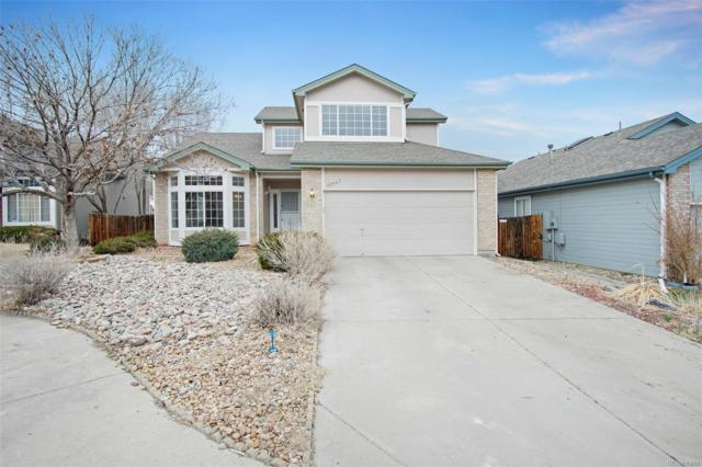 10669 E Utah Place, Aurora, CO 80012 (#9715987) :: The HomeSmiths Team - Keller Williams
