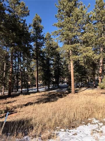 650 Chipmunk Drive, Woodland Park, CO 80863 (MLS #9716512) :: Keller Williams Realty