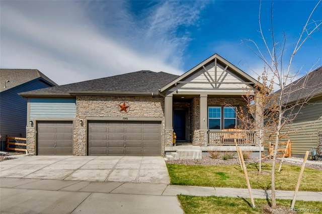 1046 Marfell Street, Erie, CO 80516 (#9716513) :: Mile High Luxury Real Estate