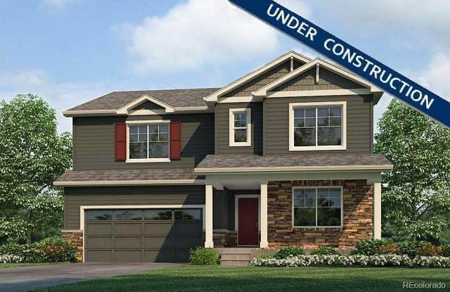 1971 Raindrop Drive, Windsor, CO 80550 (#9716973) :: Bring Home Denver with Keller Williams Downtown Realty LLC
