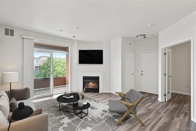 4100 Albion Street #222, Denver, CO 80216 (#9717146) :: Berkshire Hathaway Elevated Living Real Estate