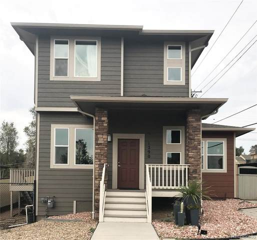 1290 W Center Avenue, Denver, CO 80223 (#9717724) :: Re/Max Structure