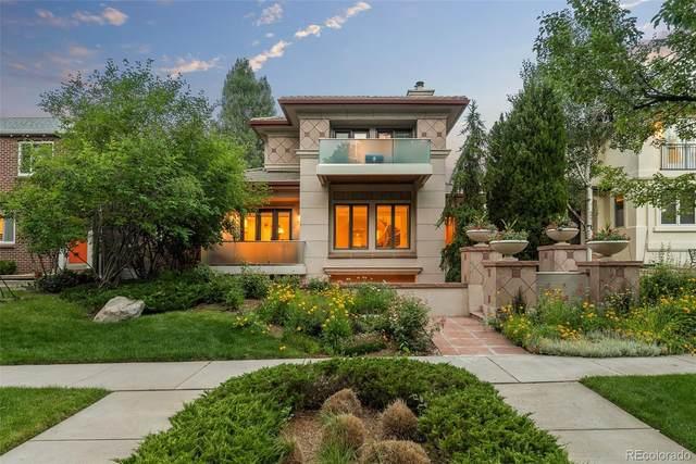 366 Monroe Street, Denver, CO 80206 (MLS #9717868) :: Bliss Realty Group
