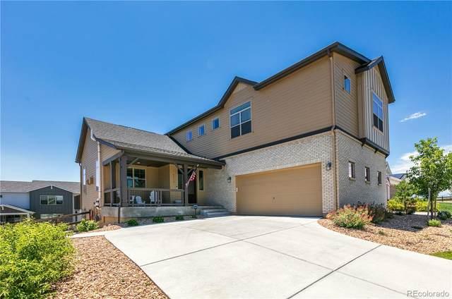 4554 Colorado River Drive, Firestone, CO 80504 (MLS #9718029) :: 8z Real Estate
