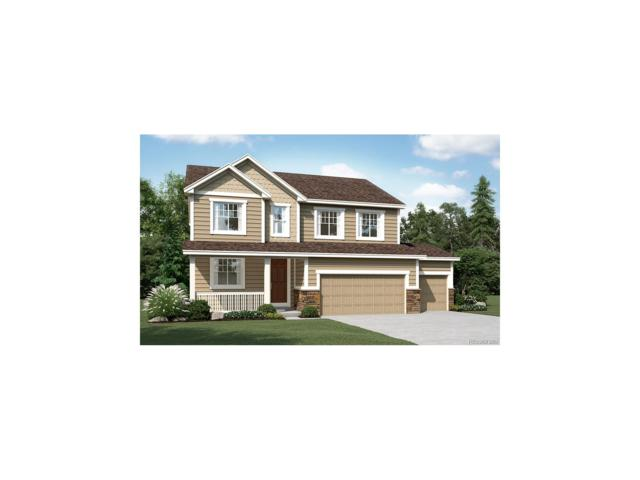 12660 Sunset Drive, Firestone, CO 80520 (MLS #9718204) :: 8z Real Estate