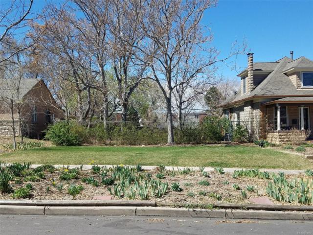 3545 N Cook Street, Denver, CO 80205 (MLS #9718724) :: 8z Real Estate