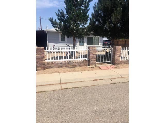427 Rocha Way, Brighton, CO 80603 (MLS #9718999) :: 8z Real Estate