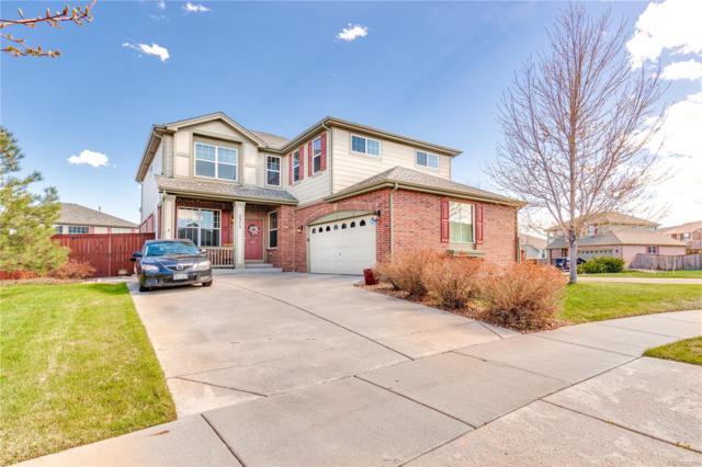 5372 S Eaton Park Way, Aurora, CO 80016 (MLS #9719351) :: 8z Real Estate