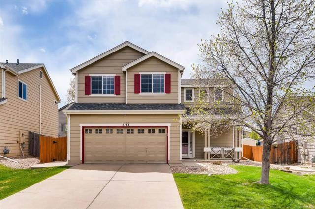 5133 S Jebel Street, Centennial, CO 80015 (#9719465) :: Colorado Home Finder Realty