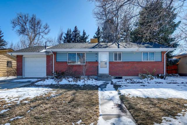 413 S Robb Way, Lakewood, CO 80226 (#9719592) :: The Heyl Group at Keller Williams