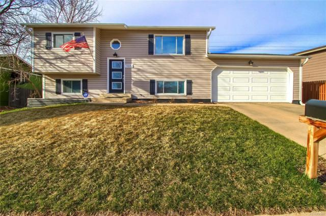 11051 Kendall Drive, Westminster, CO 80020 (#9719697) :: The Peak Properties Group