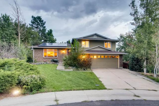 14327 W 4th Place, Golden, CO 80401 (#9720453) :: Wisdom Real Estate