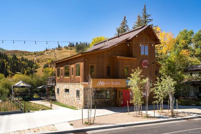 609 Yampa Street, Steamboat Springs, CO 80487 (#9720617) :: Colorado Home Finder Realty