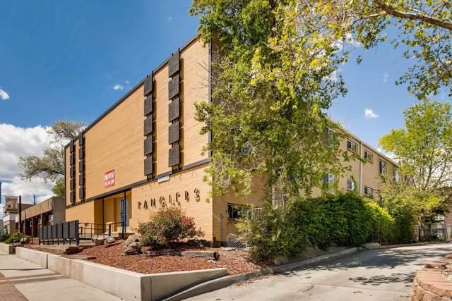1877 S Federal Boulevard, Denver, CO 80219 (MLS #9721042) :: 8z Real Estate