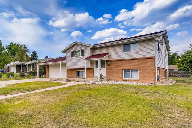 8416 Eaton Street, Arvada, CO 80003 (#9721098) :: The Harling Team @ Homesmart Realty Group