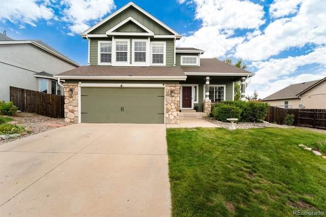 7292 Gardenstone Drive, Colorado Springs, CO 80922 (#9721651) :: Finch & Gable Real Estate Co.