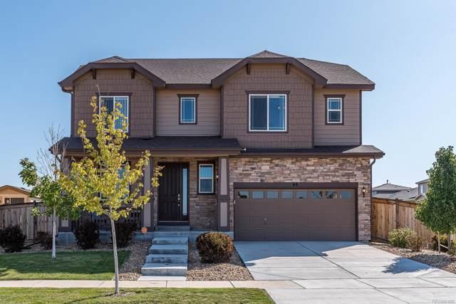 68 N Kellerman Street, Aurora, CO 80018 (MLS #9721700) :: 8z Real Estate