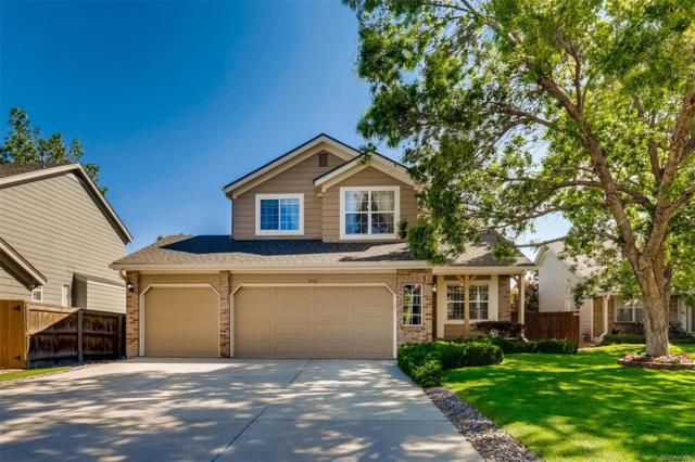 5745 S Telluride Court, Centennial, CO 80015 (#9721809) :: The Heyl Group at Keller Williams