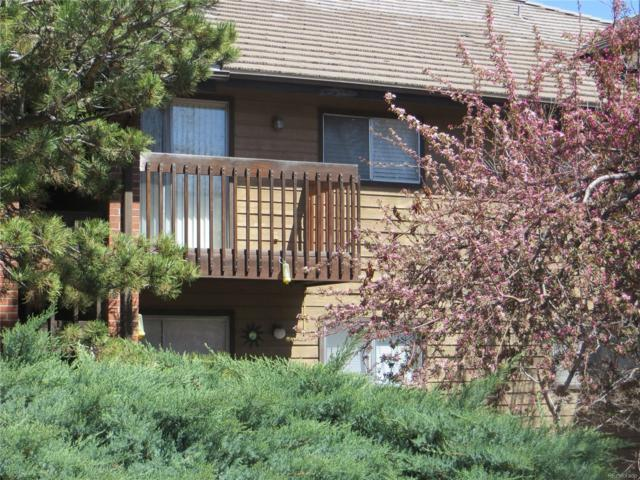 14896 E 2nd Avenue #308, Aurora, CO 80011 (#9721905) :: The Galo Garrido Group