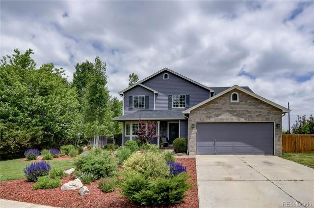 193 Maplewood Drive, Erie, CO 80516 (#9722171) :: The Griffith Home Team
