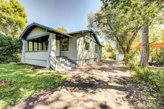 2200 Estes Street, Lakewood, CO 80215 (#9723050) :: My Home Team