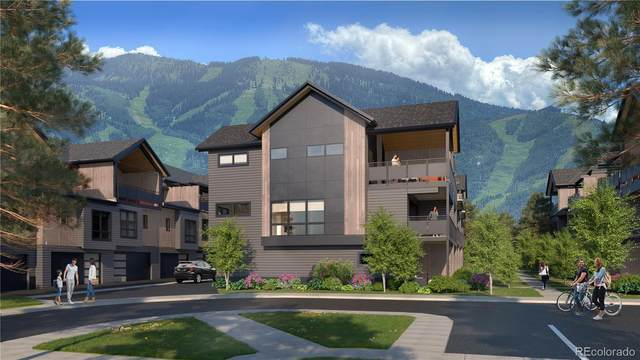 2504 Cattle Kate Circle C, Steamboat Springs, CO 80487 (#9723206) :: Berkshire Hathaway Elevated Living Real Estate
