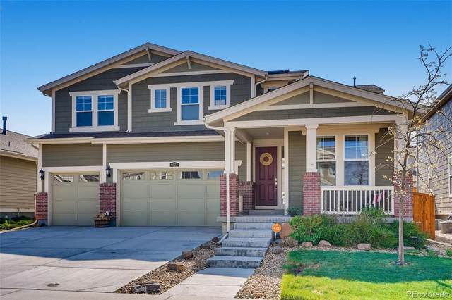 6023 Eldora Street, Golden, CO 80403 (#9723211) :: Mile High Luxury Real Estate