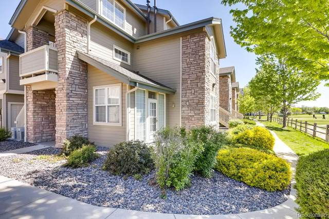 2844 W Centennial Drive A, Littleton, CO 80123 (#9723836) :: Symbio Denver