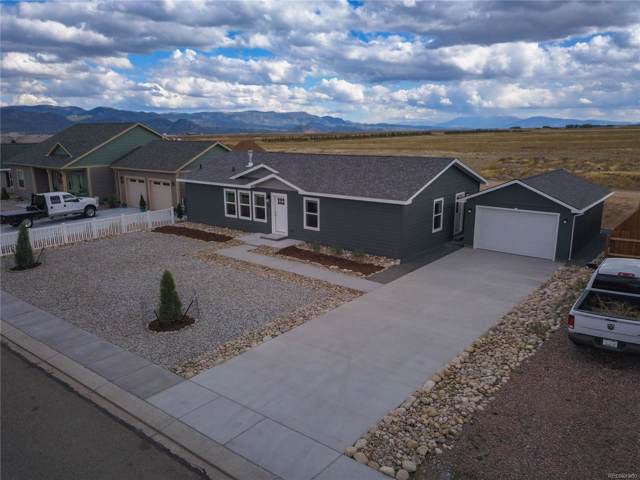 118 Red Tail Boulevard, Buena Vista, CO 81211 (MLS #9724351) :: Kittle Real Estate