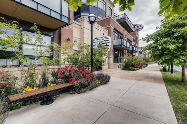 1077 Canyon Boulevard #207, Boulder, CO 80302 (#9724533) :: The Peak Properties Group