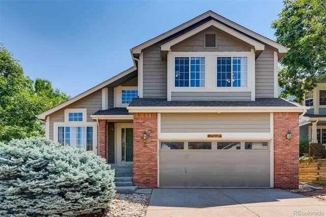498 Promontory Drive, Loveland, CO 80537 (#9724731) :: The DeGrood Team