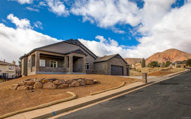 5960 Wilson Road, Colorado Springs, CO 80919 (#9724827) :: Group 46:10 - Denver