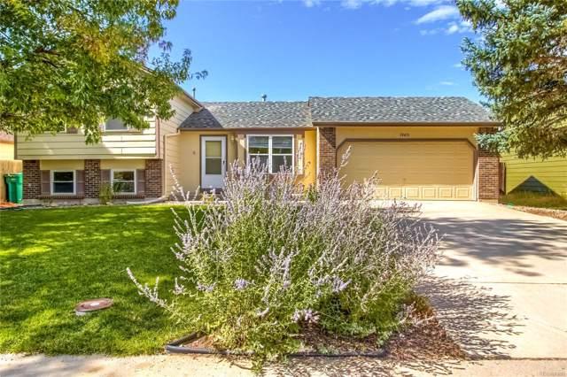19431 E Iowa Circle, Aurora, CO 80017 (MLS #9724932) :: 8z Real Estate