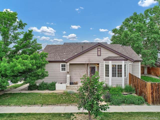 7190 Island Mist Point, Colorado Springs, CO 80922 (#9724959) :: Mile High Luxury Real Estate