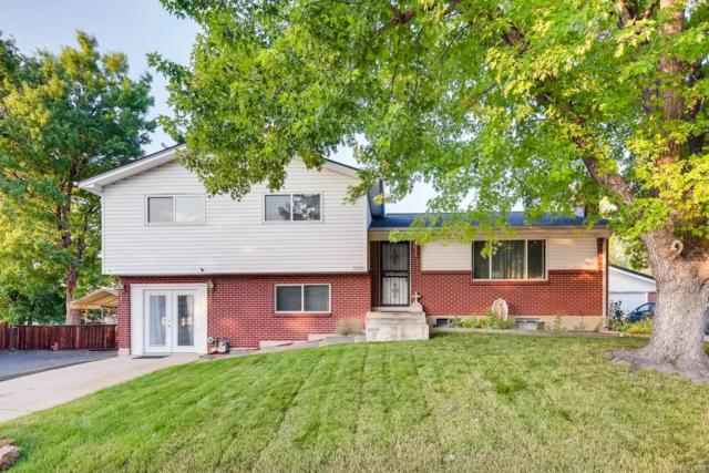 10566 Pompey Way, Northglenn, CO 80234 (#9724996) :: The Griffith Home Team
